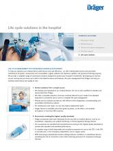 LifeCycle Solutions Brochure