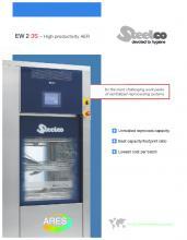 EW 2 3S - High productivity AER