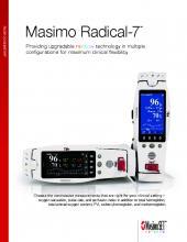 Masimo Radical-7 Rainbow