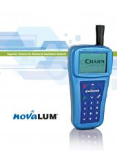 Novalum ATP Hygiene Monitor