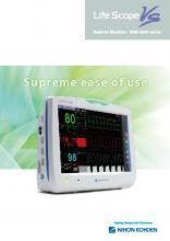Life Scope VS BSM-3000