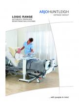 AUTO LOGIC Mattress Replacement Systems