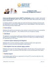 Medilogik Endoscopy Management System