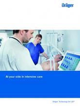 Intensive Care Brochure