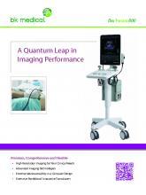 Flex Focus 800 Ultrasound